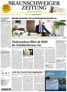 Peiner Nachrichten - 23. Januar 2019