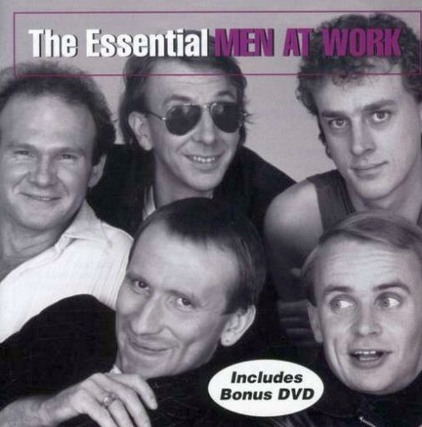 Men At Work - The Essential Men at Work (2003)
