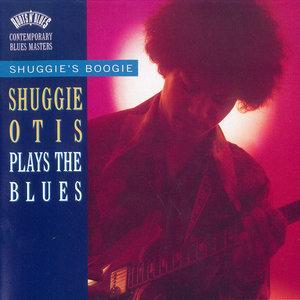 Shuggie Otis - Shuggie's Boogie: Shuggie Otis Plays the Blues (1994) [Re-Up]