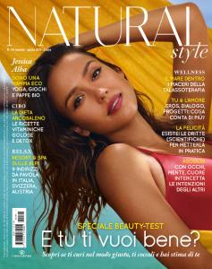 Natural Style N.194 - Agosto 2019