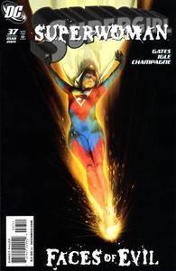 Supergirl 037 (2009)