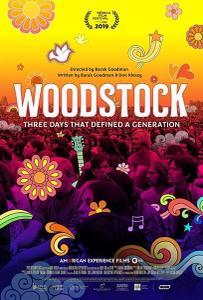 BBC - Woodstock: Three Days that Defined a Generation (2019)
