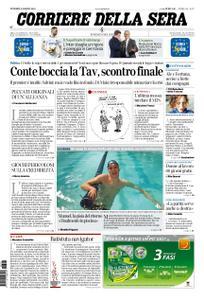 Corriere della Sera – 08 marzo 2019