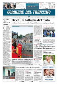 Corriere del Trentino – 27 giugno 2019