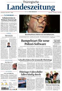 Thüringische Landeszeitung – 14. Februar 2019