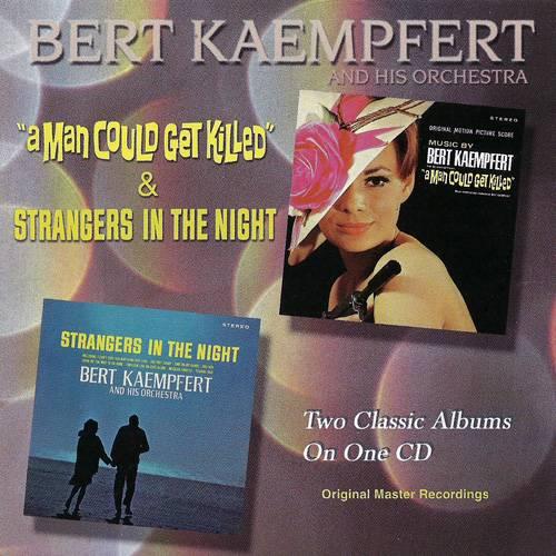 Bert Kaempfert - 72 Releases (1963-2012) / AvaxHome