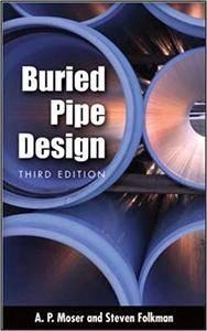 Buried Pipe Design