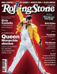 Rolling Stone France - novembre 2018