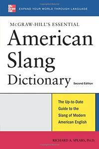 McGraw-Hill's Essential American Slang (Essential (McGraw-Hill))(Repost)