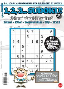 123 Sudoku – gennaio 2021