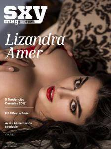 SXY Mag Hombres N.12 - Abril 2017