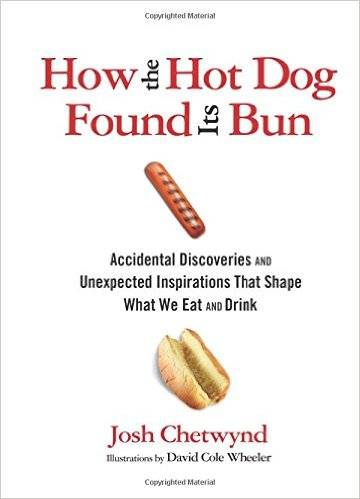 How the Hot Dog Found Its Bun (Repost)