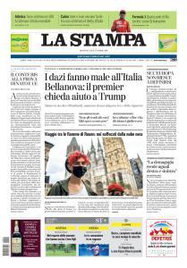 La Stampa Imperia e Sanremo - 29 Settembre 2019