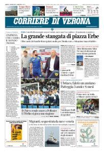 Corriere di Verona – 11 maggio 2019