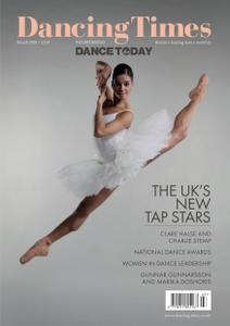 Dancing Times - March 2018