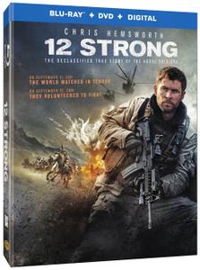 12 Soldiers / 12 Strong (2018)