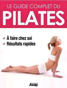 "Sophie Godard, ""Pilates : le guide complet"" (repost)"