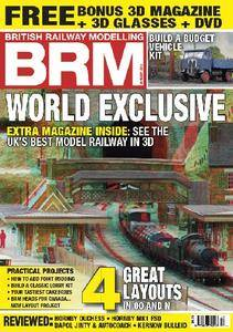 British Railway Modelling - January 2018