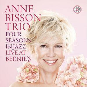 Anne Bisson - Four Seasons in Jazz Live at Bernie's (2018)