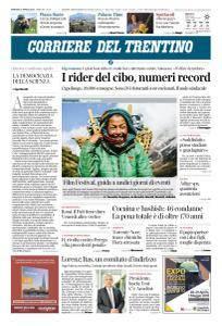 Corriere del Trentino - 24 Aprile 2018