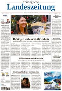 Thüringische Landeszeitung – 29. November 2019