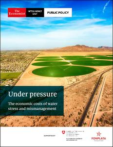 The Economist (Intelligence Unit) - Under Pressure (2021)