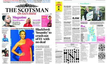 The Scotsman – January 05, 2019