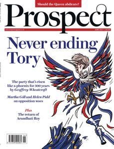 Prospect Magazine - June 2017