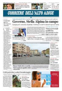 Corriere dell'Alto Adige – 22 agosto 2019