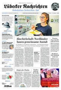 Lübecker Nachrichten Ostholstein Süd - 21. Dezember 2017