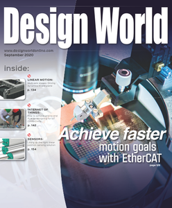 Design World - September 2020