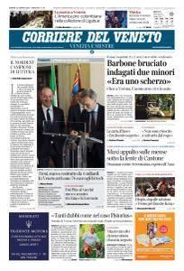 Corriere del Veneto Venezia e Mestre - 12 Gennaio 2018