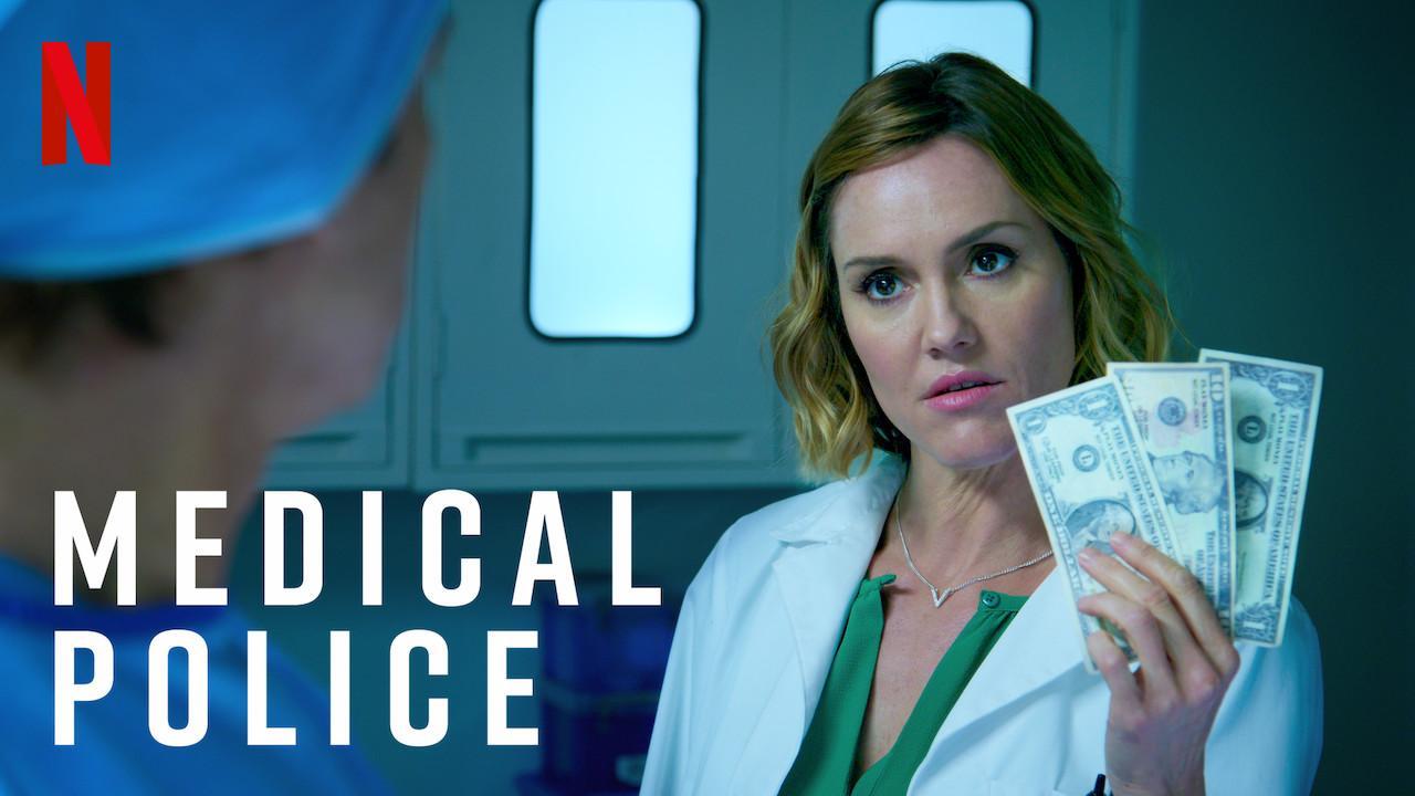 Medical Police S01