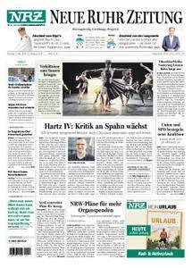 NRZ Neue Ruhr Zeitung Essen-Postausgabe - 13. März 2018