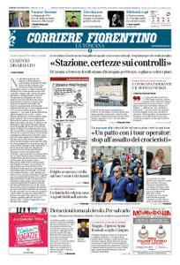 Corriere Fiorentino La Toscana – 28 luglio 2019