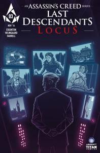 Assassin's Creed - Locus 003 (2016) (Digital) (Pirate-Empire