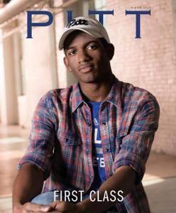 Pitt Magazine - Winter 2017