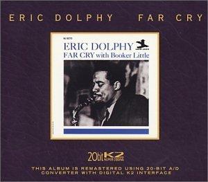 Eric Dolphy - Far Cry (1960) {Prestige 20-bit K2 Edition RCD-8270-2 rel 2002}