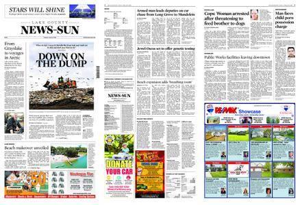Lake County News-Sun – June 08, 2018