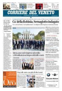 Corriere del Veneto Padova e Rovigo - 11 Ottobre 2017