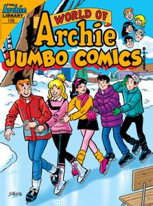 World of Archie Double Digest 106 (2021) (Forsythe-DCP