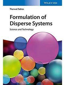 Formulation of Disperse Systems: Science and Technology [Repost]