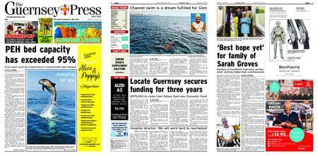 The Guernsey Press – 24 July 2018