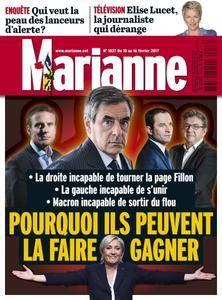 Marianne - 10 au 16 Février 2017
