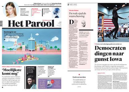 Het Parool – 01 februari 2020