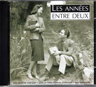 Les Annees entre Deux (Chansons Francaises)