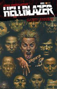 Hellblazer: Garth Ennis vol. 2 (de 3)