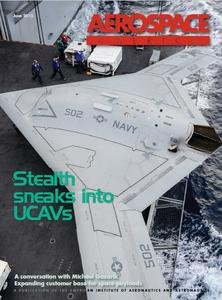 Aerospace America - June 2013