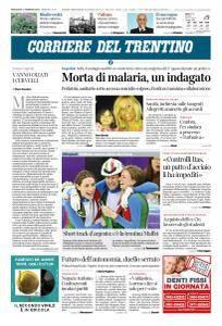 Corriere del Trentino - 21 Febbraio 2018