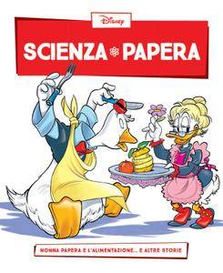 Scienza Papera 20 – Nonna Papera e l'alimentazione (2016)